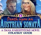 Death Upon an Austrian Sonata: A Dana Knightstone Novel: Strategy Guide igra