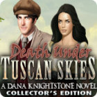 Death Under Tuscan Skies: A Dana Knightstone Novel Collector's Edition igra