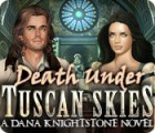 Death Under Tuscan Skies: A Dana Knightstone Novel igra