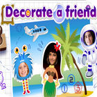 Decorate A Friend igra