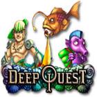 Deep Quest igra