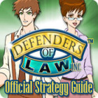 Defenders of Law Strategy Guide igra