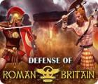 Defense of Roman Britain igra