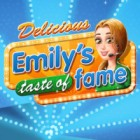 Delicious: Emily's Taste of Fame! igra