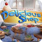 Delicious Shop igra