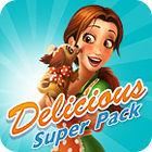 Delicious Super Pack igra