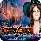 Demon Archive: The Adventure of Derek. Collector's Edition igra