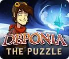 Deponia: The Puzzle igra