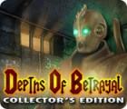Depths of Betrayal Collector's Edition igra