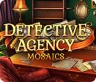 Detective Agency Mosaics igra