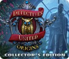 Detectives United: Origins Collector's Edition igra
