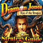 Diamon Jones: Eye of the Dragon Strategy Guide igra