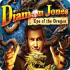 Diamon Jones: Eye of the Dragon igra