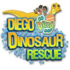 Diego Dinosaur Rescue igra