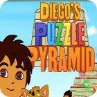 Diego's Puzzle Pyramid igra