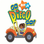 Diego`s Safari Adventure igra