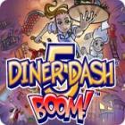 Diner Dash 5: BOOM igra
