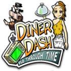 Diner Dash: Flo Through Time igra