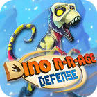 Dino Rage Defence igra