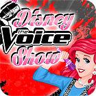 Disney The Voice Show igra