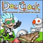 Doc Clock - The Toasted Sandwich of Time igra