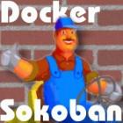 Docker Sokoban igra