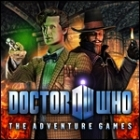 Doctor Who: The Adventure Games - The Gunpowder Plot igra