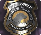 Dog Unit New York: Detective Max igra