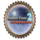 Dominic Crane 2: Dark Mystery Revealed igra