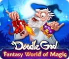 Doodle God Fantasy World of Magic igra