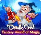Doodle God Fantasy World of Magic igra