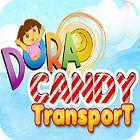 Dora Candy Transport igra