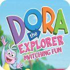 Dora the Explorer: Matching Fun igra