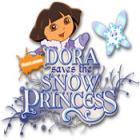 Dora Saves the Snow Princess igra