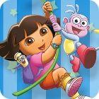 Dora the Explorer: Find the Alphabets igra