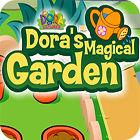 Dora's Magical Garden igra