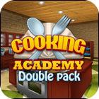 Double Pack Cooking Academy igra
