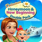 Delicious Honeymoon and New Beginning Double Pack igra