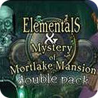 Elementals & Mystery of Mortlake Mansion Double Pack igra