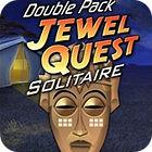 Double Pack Jewel Quest Solitaire igra