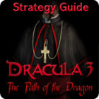 Dracula 3: The Path of the Dragon Strategy Guide igra