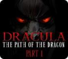 Dracula: The Path of the Dragon — Part 1 igra