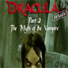 Dracula Series Part 2: The Myth of the Vampire igra