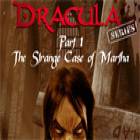Dracula Series Part 1: The Strange Case of Martha igra