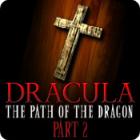 Dracula: The Path of the Dragon — Part 2 igra