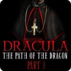 Dracula: The Path of the Dragon - Part 3 igra
