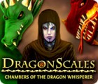 DragonScales: Chambers of the Dragon Whisperer igra