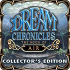 Dream Chronicles: The Book of Air Collector's Edition igra