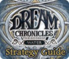Dream Chronicles: Book of Water Strategy Guide igra
