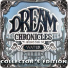 Dream Chronicles: The Book of Water Collector's Edition igra